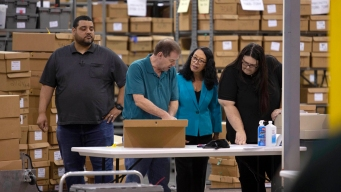 Palm Beach County Misses Florida Recount Deadline