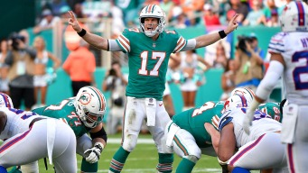 Dolphins Game Preview: Week 17 vs. Bills