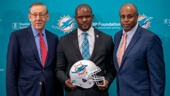 Rebuilding Dolphins Take Win-Later Approach Into Draft