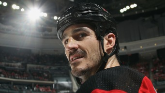 Brian Boyle Set to Make His Debut With Florida Panthers