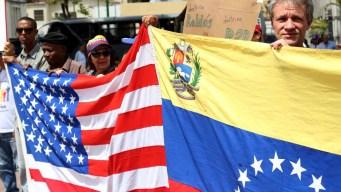 US Suspends Passenger, Cargo Flights to and From Venezuela