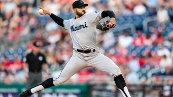Series Preview: Marlins at Brewers