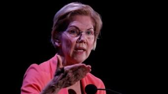 Warren in the Spotlight as Democrats Gather for 1st Debate
