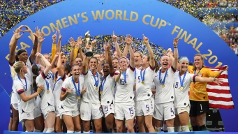 US Women Counter Soccer Federation's Assertions on Pay