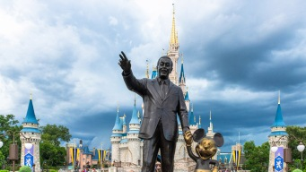 Disney World Closing Early Tuesday for Hurricane Dorian