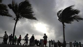 Nursing Homes on Florida's East Coast Evacuated Ahead of Dorian