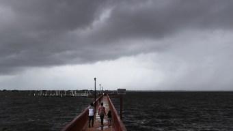 Red Cross Opens Florida Shelters as Hurricane Dorian Nears