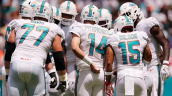Dolphins Game Preview: Week Two vs. Patriots