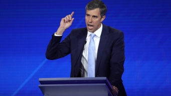Texas Rep. Says His 'AR Is Ready' for O'Rourke Over Gun Ban