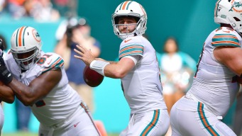 Dolphins Game Preview: Week Three vs. Cowboys