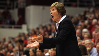 A Look Back at the Legendary Basketball Career of Pat Summit