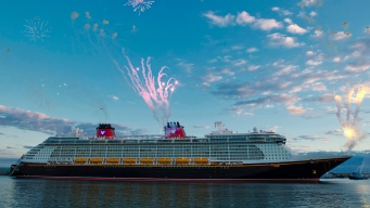 Disney Cruise Ships Are Getting 2nd Island Destination