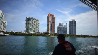 After Chilly Start, Warmer Wednesday in Store for South Florida