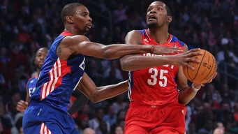 Wade Remains Question Mark as Heat Meet With Durant