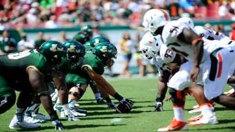 Miami, USF Agree to 3 Game Series Starting in 2025 Season