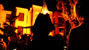 Thousands Sign Petition to Change the Date of Halloween