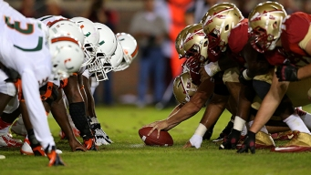 Preview: Florida State Seminoles at Miami Hurricanes