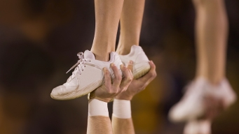 Cheerleaders Warned About Mumps Exposure After Texas Competition