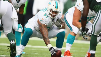Dolphins: Pouncey and Matthews Injury Updates