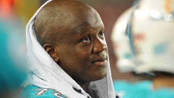 Injury to Dolphins' James Could be Long-Term Issue: Coach