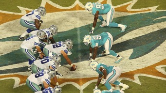 Week 11 Preview: Cowboys at Dolphins