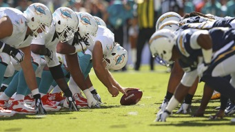 Week 15 Preview: Dolphins at Chargers