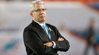 Dolphins Part Ways With GM Dennis Hickey