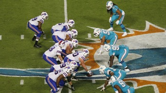 Week Three Preview: Bills at Dolphins