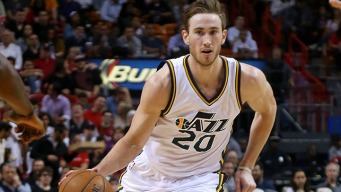Heat to Meet With Gordon Hayward: Report