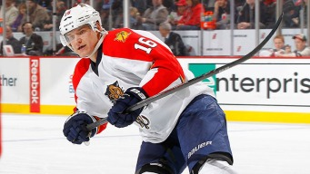 Panthers Sign Barkov to Six-Year Deal