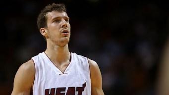 Heat To Offer Goran Dragic 5-Year Deal: Report