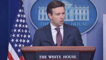 Josh Earnest Gives His Final White House Press Briefing