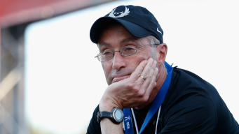 Nike Closing Oregon Project in Wake of Track Coach Salazar's Doping Ban