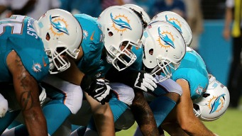 Dolphins Preseason Game Moved to Orlando