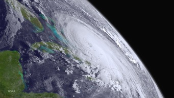 NOAA Now Expects Less Active Atlantic Hurricane Season