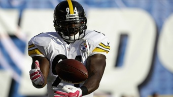 Dolphins Add Lawrence Timmons: Report