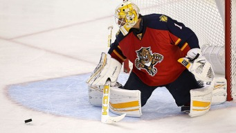 Panthers Blow Game in Third Period Again