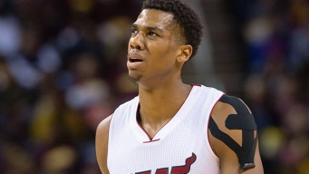 Heat Blow Early Lead in Loss to Pacers