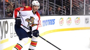 Panthers Open Road Trip With Tenth Straight Win