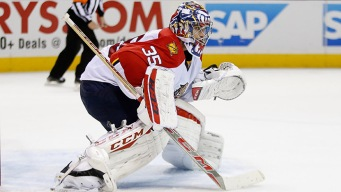Panthers' Winning Streak Ends in Ottawa