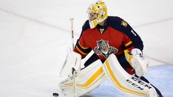 Panthers Take Fifth Straight in Shootout