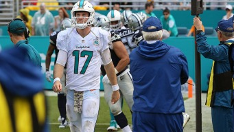 Dolphins Fall to Cowboys in Another Loss at Home