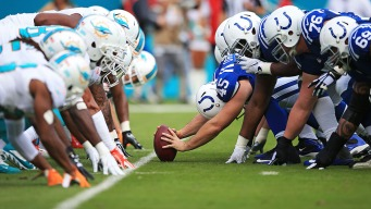 Dolphins Game Preview: Week 12 vs. Colts