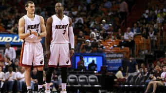 Heat Take Down Bulls for Second Straight Win