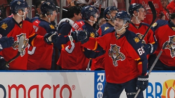 Panthers Keep Streak Alive With Seventh Straight Win