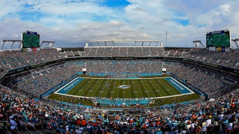 Dolphins, 'Canes Deny Reports of Moving Home Games