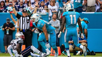 Week Two Preview: Dolphins at Patriots
