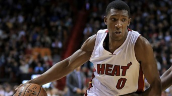 Heat Hold Off Nets for Fourth Win in Last Five Games