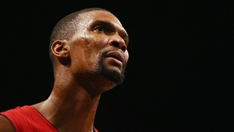 Heat: Chris Bosh to Miss All-Star Game