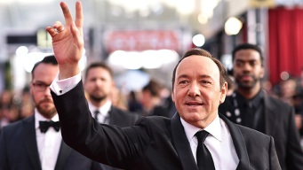 Kevin Spacey Appearance Anticipated at Panthers Game